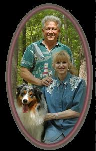 Home - Cooper Australian Shepherds